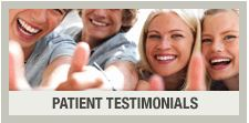 Dentist in Antioch Patient Testimonials